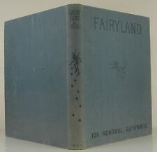 IDA RENTOUL OUTHWAITE Fairyland of Ida Rentoul Outhwaite FIRST EDITION