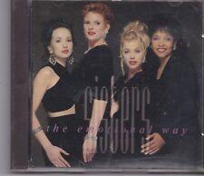 Sisters-The Emotional Way cd album