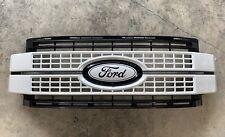 2017-19 OEM Ford F-250/350/450 Super Duty Platinum Custom Grill - ALL COLORS