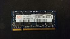 Hynix HMP125S6EFR8C 2GB 2Rx8 PC2-5300