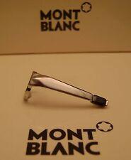 MontBlanc Boheme pen replacement parts Mont Blanc Pocket clip Platinum