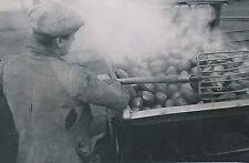 TURQUIE  c. 1950 - Briquettes de Charbon de Poêle à Zonguldak  - P 911