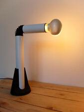 Lamp Periscopio Stilnovo design Aroldi con cornalux space age anni 70