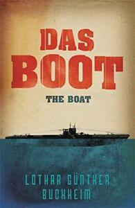 Das Boot (CASSELL MILITARY PAPERBACKS) by Buchheim, Lothar Gunther Paperback The
