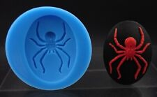 DIY Handmade Spider Silicone Mould