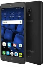 "UNLOCKED Alcatel Pixi Theatre OT-5098O 4G LTE Android 6"" Smartphone New"