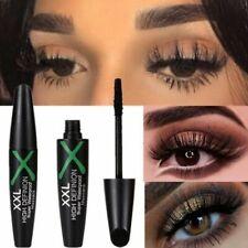 1 Pc 4D Eyelashes Lengthening Mascara Waterproof Long Lasting Black Lash Good