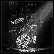 URSCHREI - Heidenzorn CD (Pagan Metal,Varg,Riger,Obscurity,Asenblut,Menhir)
