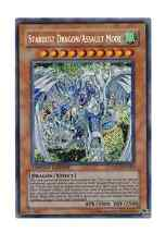 YuGiOh Card - Stardust Dragon/Assault Mode DPCT-EN003 Secret Rare