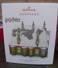 Hallmark 2018 Ornament Harry Potter Honeydukes Sweet Shop NIB