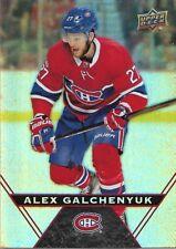 Alex Galchenyuk #105 - 2018-19 Tim Hortons - Base