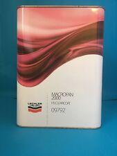"""""""Lechler"""" 2k Macrofan HS 2000 Acrylic Clearcoat 4lt"""