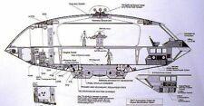 Lost In Space Jupiter 2 Operators Manual on Cd