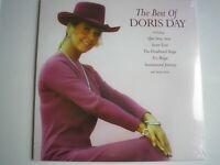 DORIS DAY The Best Of Doris Day UK LP vinyl NEW SEALED