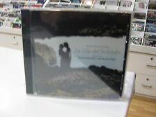 PASCAL COMELADE CD SPANISH LA ISLA DEL HOLANDES ORIGINAL SOUNDTRACK