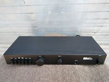 S/E London Creek Audio CAS4140 integrated Amplifier Amp + phono stage 3m G'tee