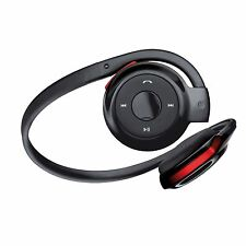 Qualität Kopfhörer Sport Fitnessstudio Jogging Laufen Halsband Drahtlos Telefon