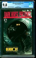 Dark Horse Presents 24 CGC 9.8 NM/M 1st Donny Cates Story Dark Horse Comics