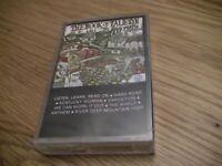 """Deep Purple """"The Book of Taliesyn""""  Cassette new"""