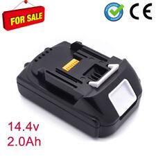 14.4V Makita Battery for BL1430 BL1415 BL1420 194065-3 194066-1 Li-ion 2.0Ah AU