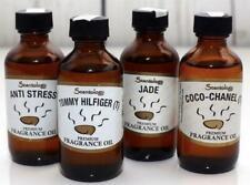 Premium Fragrance Oil