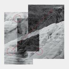 Ricardo Donoso-sarava Exu vinyl LP + DOWNLOAD NEUF