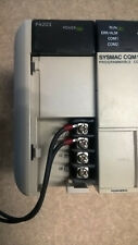 PLC OMRON N° 1 CQM1-PA203 OK TESTED NOT COVER TERMINAL
