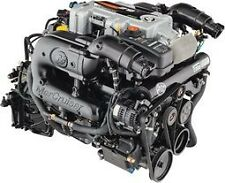 MERCRUISER 8.2 H.O. 425HP NEW INBOARD EC DTS WITH 63V ZF TRANS 2.5:1 RATIO