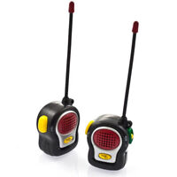 Mighty Mini Walkie Talkies Gift For  For Kids  New