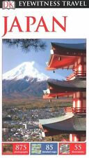 DK Eyewitness Travel Guide: Japan-ExLibrary