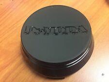 Demoda Wheels MONOPOLY Black Custom Wheel Center Cap Metal  # DC-0120 (2)