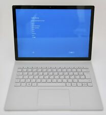 "Microsoft Surface Book 13.5"" (256GB, Core i5, 2.40 GHz, 8GB, GeForce GPU) AZERTY"