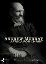 Andrew Murray: Africa for Christ DVD Gary Wilkinson(DIR)