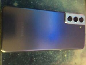 Samsung Galaxy S21+ 5G SM-G996U - 128GB - Phantom Violet (AT&T)