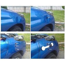 Car Repair Kit DIY Dent Damage Removal Set Glue Stick Melting Tool Beauteous