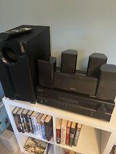 Onkyo HT-R380/SKR-338 Home Cinema/Theatre Surround Speaker System
