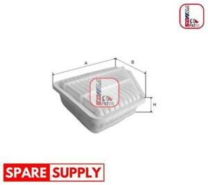 AIR FILTER FOR TOYOTA SOFIMA S 3504 A