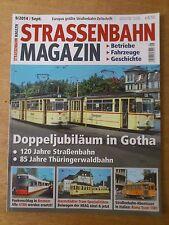 Tram Rivista, 9/2014