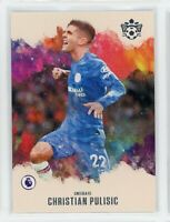 2019-20 Christian Pulisic Panini Chronicles Pitch Kings Premier League