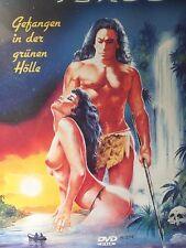 DVD Mundo Verde Erotik und Abenteuer KOSTENLOSER BLITZVERSAND FREE SHIPPING