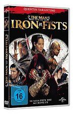 The Man with the Iron Fists (NEU/OVP)präsentiert von Quentin Tarantino und insze