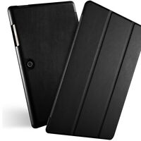 PU Leather Smart Case Cover with Tri-fold Stand for Acer Iconia One 10 B3-A50