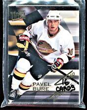 Pavel bure arets rookie