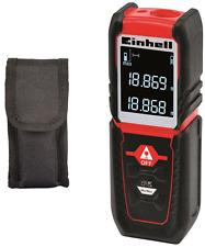Misuratore laser TC-LD 25 Einhell misura distanza metro 25 mt Distanziometro