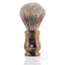 Vie-long 14025 Mix tejón brocha de afeitar y pelo de caballo