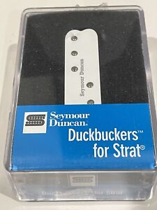 Seymour Duncan Duckbucker Neck