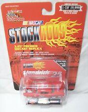 RACING CHAMPIONS STOCK RODS 1/64 WALLY DALLENBACH #25 1958 IMPALA 1999 DIECAST