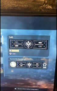 ANY Calling card/Emblem- MW/Warzone/Cold War mod