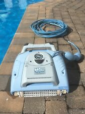 Maytronics dolphin supreme M3 pool cleaner