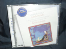 Rimsky-Korsakov - Scheherazade  / Borodin - Symphony 2 -Kondrashin